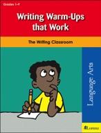 Writing Warm-Ups that Work