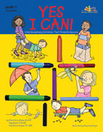 Yes, I Can! (Enhanced eBook)