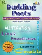 Budding Poets (Enhanced eBook)