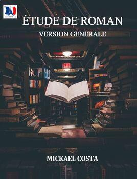 Étude de roman, version générale, French Immersion (#145)
