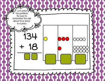 EUREKA MATH 2nd Grade Module 4 Lesson 9  PowerPoint Slideshow