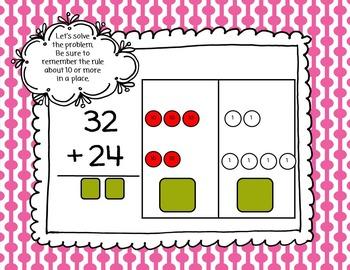 EUREKA MATH **  2nd Grade Module 4 Lesson 8 Slideshow Supplemental Materials