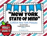 EUREKA MATH 2nd Grade Module 4 Lessons 1-10 Slideshows BUN