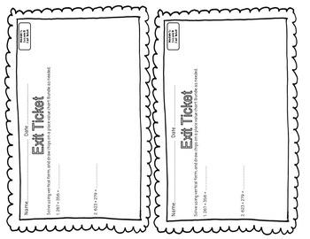 EUREKA MATH 2nd Grade Module 5 Lesson 11 Slideshow Supplemental Materials 2015