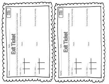 EUREKA MATH 2nd Grade Module 5 Lesson 16 Slideshow Supplemental Materials 2015
