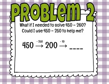 EUREKA MATH 2nd Grade Module 5 Lesson 4  PowerPoint Slideshow