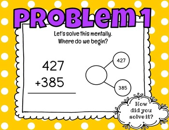 EUREKA MATH 2nd Grade Module 5 Lesson 9 Slideshow Supplemental Materials 2015