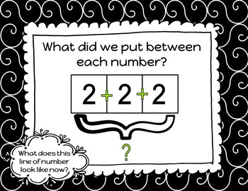 EUREKA MATH 2nd Grade Module 6 Lesson 4 Slideshow Supplemental Materials 2015