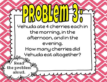 EUREKA MATH 2nd Grade Module 6 Lesson 9 Slideshow Supplemental Materials 2015