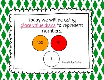 EUREKA MATH 2nd Grade Module 3 Lesson 12  Slideshow Place Value