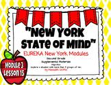 EUREKA MATH 2nd Grade Module 3 Lesson 15  PowerPoint Slideshow  Place Value 2015