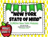 EUREKA MATH 2nd Grade Module 3 Lessons 1-10 BUNDLE  Place Value