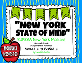 EUREKA MATH 2nd Grade Module 3 Lessons 1-20 COMPLETE BUNDLE  Common Core