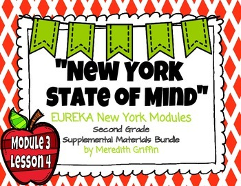 EUREKA MATH 2nd Grade Module 3 Lessons 5  Slideshow Supplemental Place Value