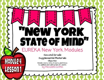 EUREKA MATH 2nd Grade Module 4 Lesson 1 PowerPoint Slidesh