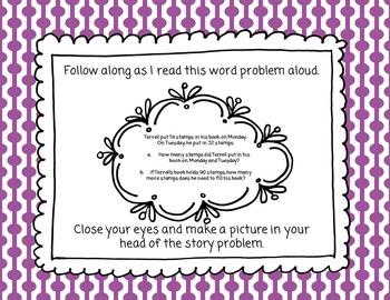 EUREKA MATH 2nd Grade Module 4 Lesson 3 PowerPoint Slideshow 2015