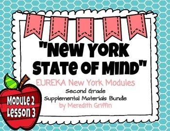 EUREKA MATH 2nd Grade NY ENGAGE Module 2 Lesson 3 Slideshow 2014 Version
