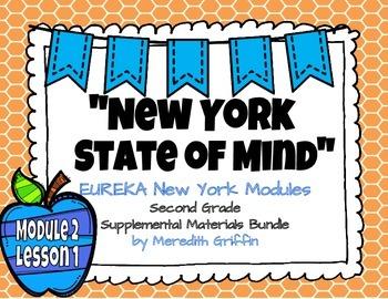 EUREKA MATH 2nd Grade NY ENGAGE Module 2 Lesson 1 Slidesho