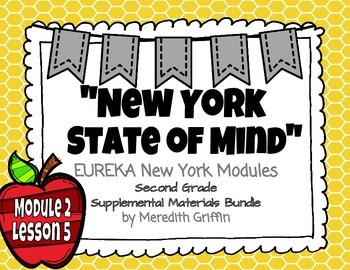 EUREKA MATH 2nd grade NY ENGAGE Module 2 Lesson 5 Slideshow Lesson  2014 Version