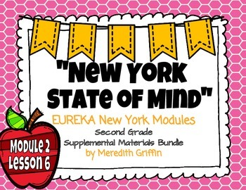 EUREKA MATH 2nd Grade NY ENGAGE Module 2 Lesson 6 Slideshow 2014 Version