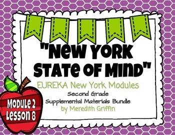 EUREKA MATH 2nd Grade NY ENGAGE Module 2 Lesson 8 Slideshow 2014 Version