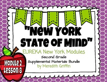 EUREKA MATH 2nd Grade NY ENGAGE Module 2 Lesson 8 Slidesho