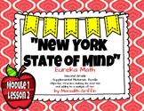 UPDATED! EUREKA MATH 2nd grade NY ENGAGE Module 1 Lesson 2
