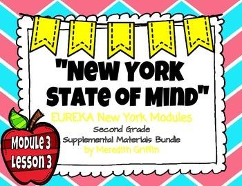 EUREKA MATH 2nd Grade NY Module 3 Lesson 3 Slideshow Suppl