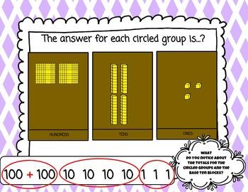 EUREKA MATH 2nd Grade NY  Module 3 Lesson 6 Slideshow Supplemental Lesson