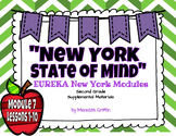 EUREKA Math ENGAGE 2nd Grade Slideshows Module 7 Lessons 1-10 EDITABLE