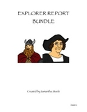 EUROPEAN EXPLORER RESEARCH PROJECT (CC aligned)