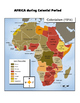 EUROPEAN IMPERIALISM and AFRICAN COLONIALISM Activities