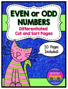 EVEN or ODD: Sorting 1-120