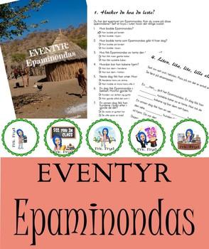 EVENTYR: Epaminondas (NORSK BM)