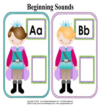 EVER AFTER BEGINNING SOUNDS