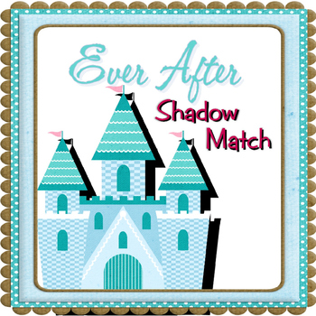 EVER AFTER SHADOW MATCH