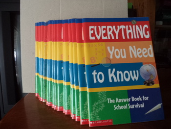 Everything You Need to Know (Set of 19)