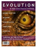 EVOLUTION NOTE PACKET