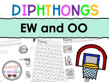 EW and OO