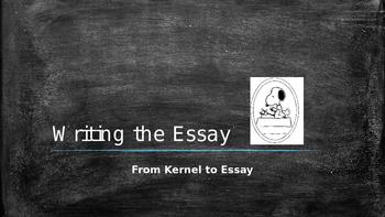 EX-Factor: Expository Writing Explains