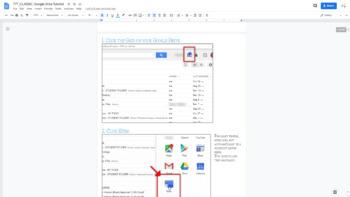 Classic Google Sites Tutorial, Google Suite, Google Apps - FULLY EDITABLE