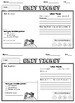 EXIT TICKET TEMPLATE FOR LANGUAGE ARTS