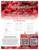 EXPERIMENT - Kool Aid Concentration (Science)