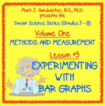 Lesson 3 - EXPERIMENTING WITH BAR GRAPHS