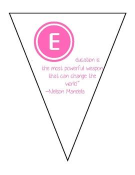 EXPLORE banner