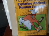 EXPLORING ANCIENT NUMBER SYSTEMS   ISBN 0-931724-70-8