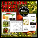 EXPLORING APPLES Bundle Set