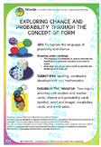 EXPLORING CHANCE AND PROBABILITY – FORM