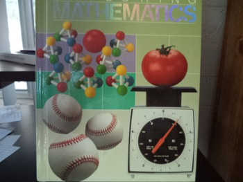 EXPLORING MATHEMATICS       ISBN 0-673-33105-9