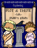 EXPLORING PLOTS & THEMES WITH AESOP'S FABLES